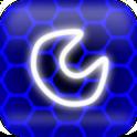 Quantum Chaos HD logo