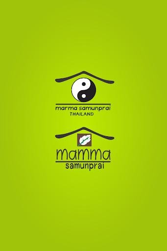 Marma Mamma Samunprai Thailand