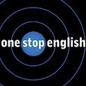 Onestopenglish logo