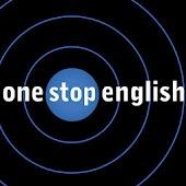 Onestopenglish