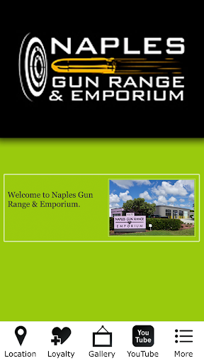 Naples Gun Range Emporium