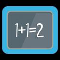 Think Quick Math icon