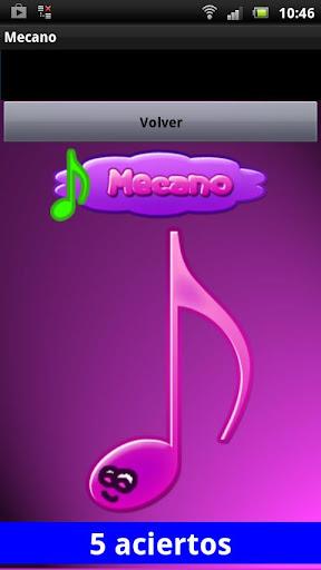 玩解謎App|Musicology: Primera Estrofa免費|APP試玩