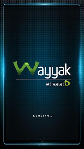 Wayyak