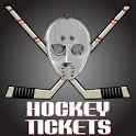 Hockey Ticket App icon
