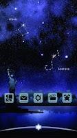 Screenshot of Stars of the Zodiac (trial)