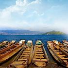 Boat Puzzle icon