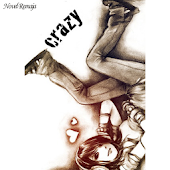Novel Remaja Crazy!