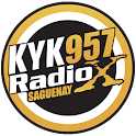KYK Radio X icon