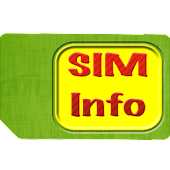 SIM Identification