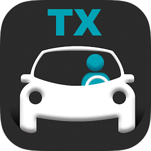 Texas DMV Permit Test - TX for Android