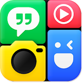 App Photo Grid Collage Maker APK for Kindle