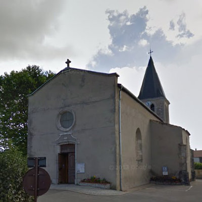 photo de Saint Jean-Baptiste