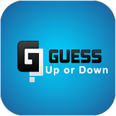 Guess Up or Down