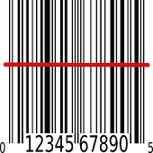 Barcode Scanner and Generator