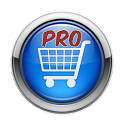Easy Android Shopping List Pro icon