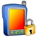 SMS Encryption Droid logo