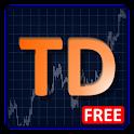 Trading Diary (Trial) logo