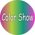 Color Show Free icon