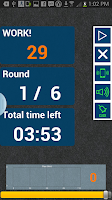 Screenshot of HIIT Timer - Ad Remover