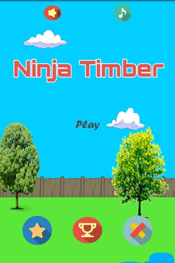 Ninja-Timber-Games 26