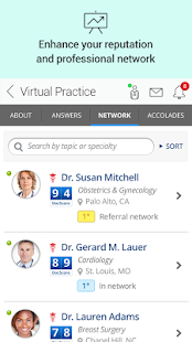 HealthTap for Providers- screenshot thumbnail
