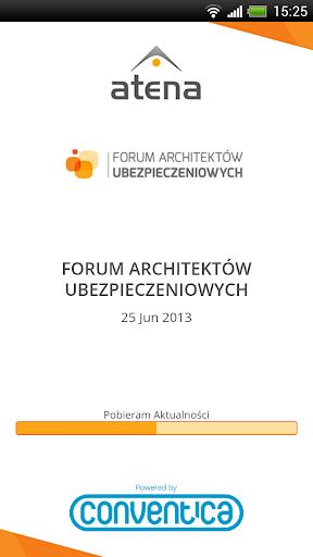 Forum Architektów Ubez.