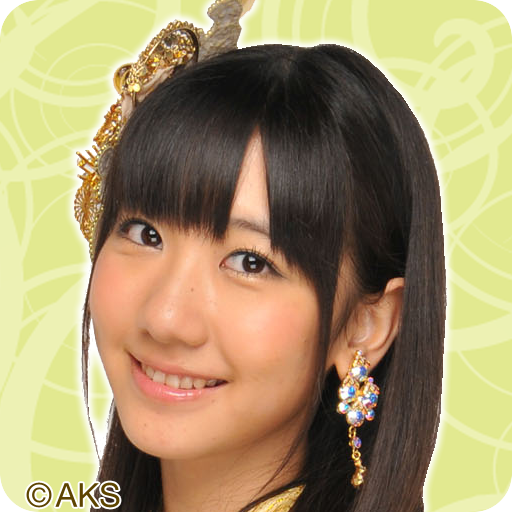 AKB48柏木由紀きせかえ-Shiny Gold-