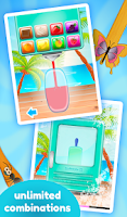 Screenshot of Ice Candy Kids - Cooking Game