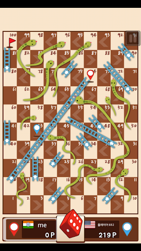 Snakes & Ladders King  screenshots 13