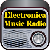 Electronica Music Radio