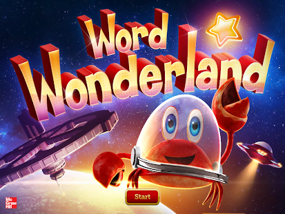 Word Wonderland Elem. Full- screenshot thumbnail