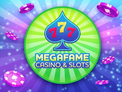 Mega Fame Casino - Free Slots & Poker Games 1.0.1 6