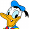 Donald Duck  Wallpaper icon