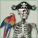 Skeleton Crew Live Wallpaper icon