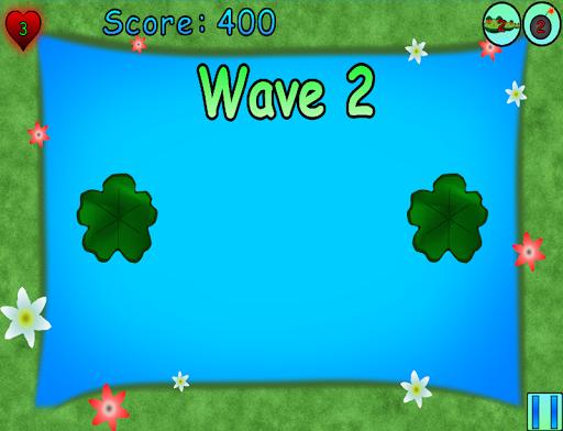 Kick the Frog  screenshots EasyGameCheats.pro 1