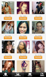 Single Women Dating - SkyDater - screenshot thumbnail