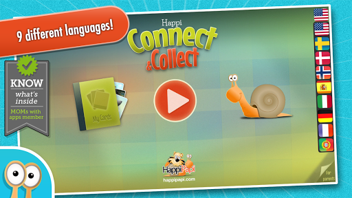 Happi Connect Collect
