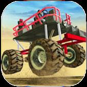 Swamp Buggy Racing ( 3D Game )
