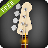 Bass Guitar Tutor Free