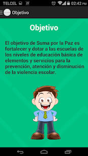 Suma Por La Paz- screenshot thumbnail