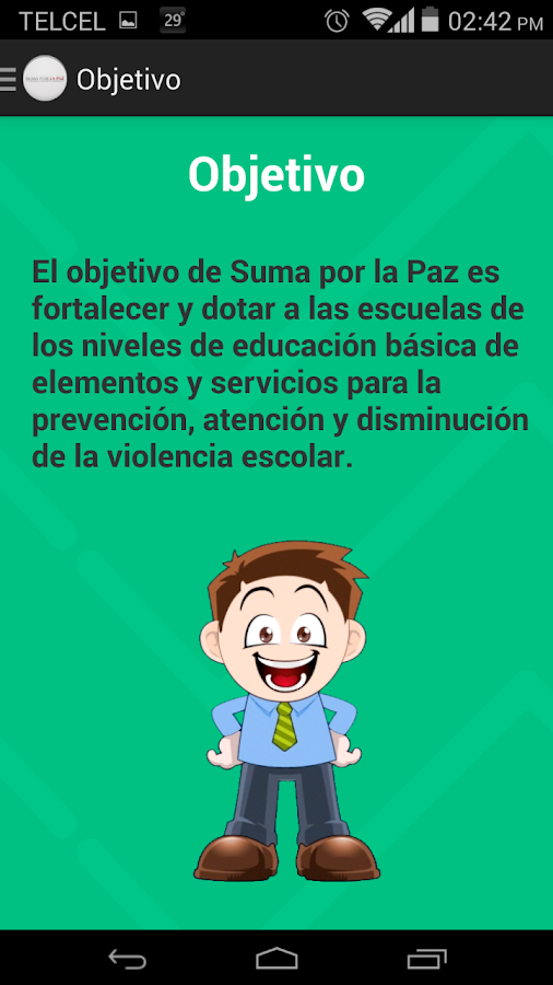 Suma Por La Paz- screenshot