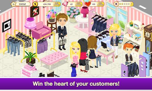 時尚精品店Tap Boutique Girl Fashion