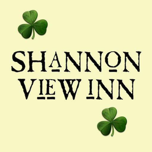 Shannon View Inn LOGO-APP點子