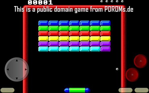 VGB - GameBoy (GBC) Emulator v4.8