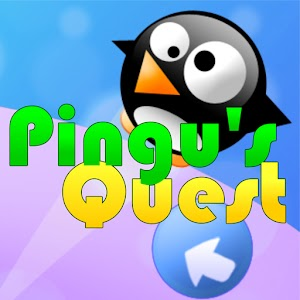 Pingu's Quest for PC and MAC