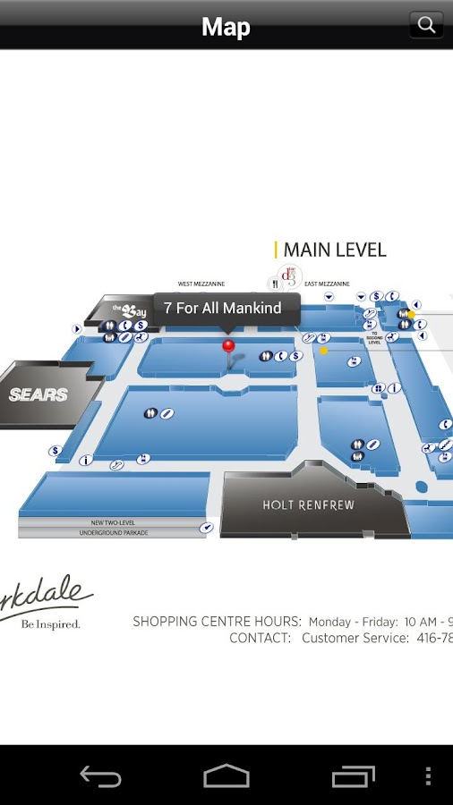Yorkdale - screenshot