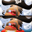 Kids Difference Game: Pirates icon