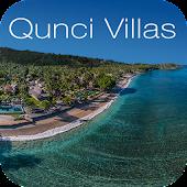 Qunci Villas - Lombok