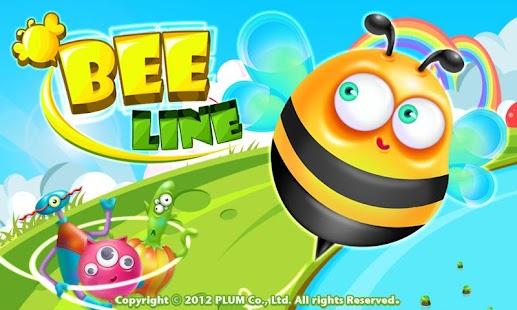 BeeLine Best Spen game